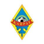 Кайрат - logo
