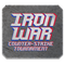 IronWar - logo