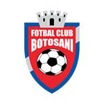 Ботошани - logo