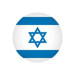 Израиль - logo