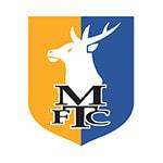 Мэнсфилд - logo