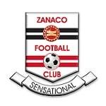 Занако - logo