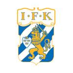Гетеборг - logo