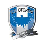 Отопень - logo