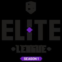 CBCS Elite League Season 1 - logo