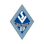 Вальдхоф - logo