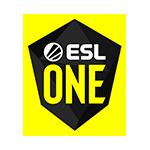 2020 ESL One Germany - logo