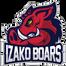 Izako Boars - logo