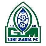 Гор Махиа - logo