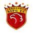 Шанхай СИПГ - logo