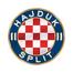 Хайдук Сплит - logo