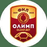 Россия. Олимп-ФНЛ - logo