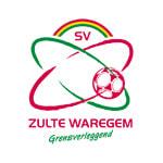 Зюлте-Варегем - logo