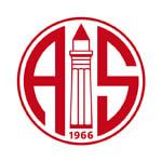 Антальяспор - logo