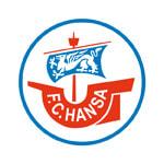 Ганза - logo