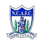 Ньюри Сити - logo