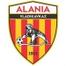 Алания - logo
