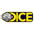 The Dice - logo