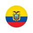 Эквадор - logo