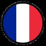 Франция - logo
