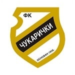 Чукарички - logo