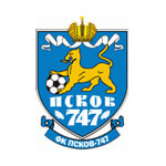 Псков-747 - logo