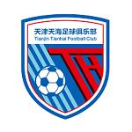Тяньцзинь Тяньхай - logo