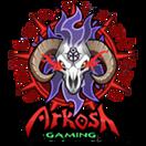 Arkosh Gaming - logo