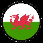 Уэльс - logo