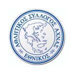 Этникос - logo