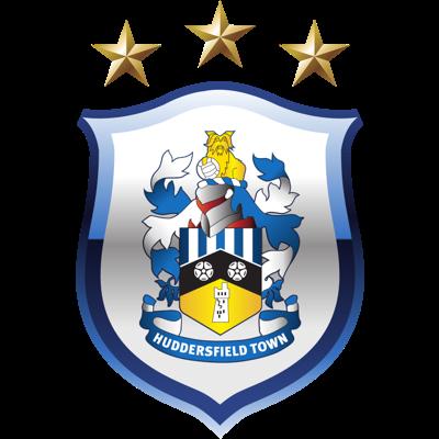 Хаддерсфилд - logo