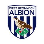 Вест Бромвич - logo