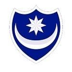 Портсмут - logo