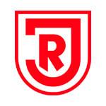 Ян Регенсбург - logo