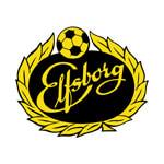 Эльфсборг - logo