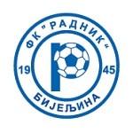 Радник - logo