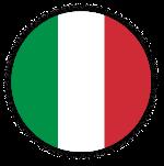 Италия - logo