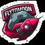 FlytoMoon - logo
