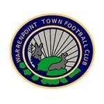 Уорренпойнт Таун - logo