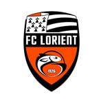 Лорьян - logo
