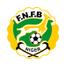 Нигер - logo