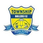 Тауншип Роллерс - logo