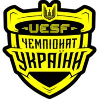 UESF Ukrainian Championship 2021 - logo