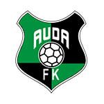 Ауда - logo