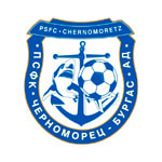 Черноморец Бургас - logo