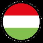 Венгрия - logo