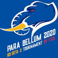 2020 Para Bellum Dota2 Tournament - logo
