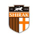 Ширак - logo