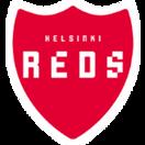 Helsinki REDS - logo