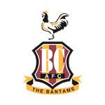 Брэдфорд - logo